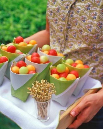 Verjaardag Hapjes Lekkere En Makkelijke Recepten Voor Je Feestje