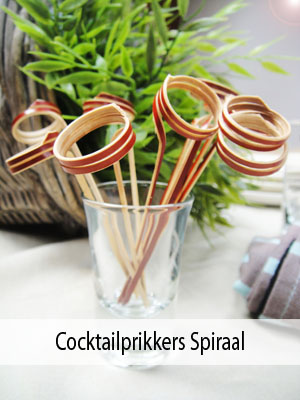 cocktailprikkers