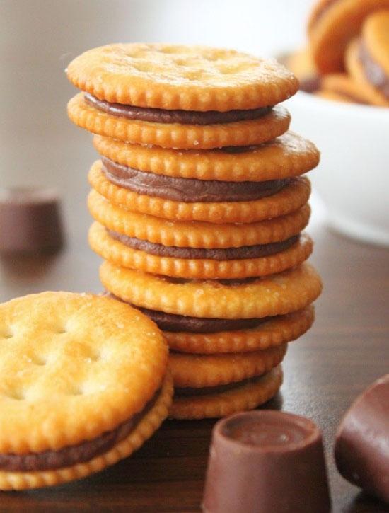 rolo koekjes